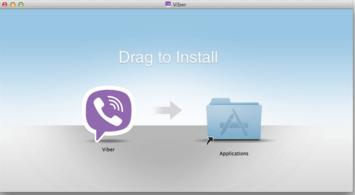 Скачать Viber на MacBook