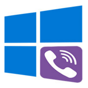 Скачать Viber для Windows 10