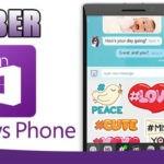 Скачать Viber на Windows Phone